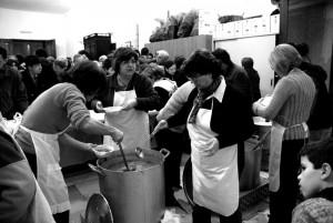 san giuseppe minestra