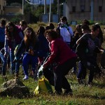 Iniziativa della scuola Rizzo di Melilli per la settimana Unesco DESS E SERR