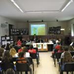 UNESCO DESS e SERR Scuola Rizzo Melilli