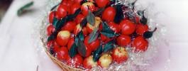 Frutta marturana del Caffè Scamporrino - Mandarini
