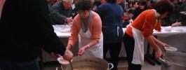 La minestra di San Giuseppe - Chiesa Madre di Melilli