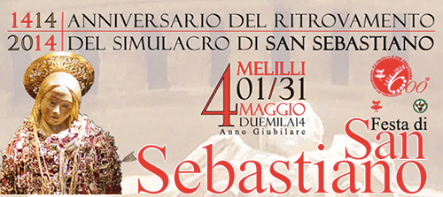 Scarica il programma della festa di San Sebastiano di Melilli
