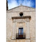Chiesa di S.Antonio Abate Melilli