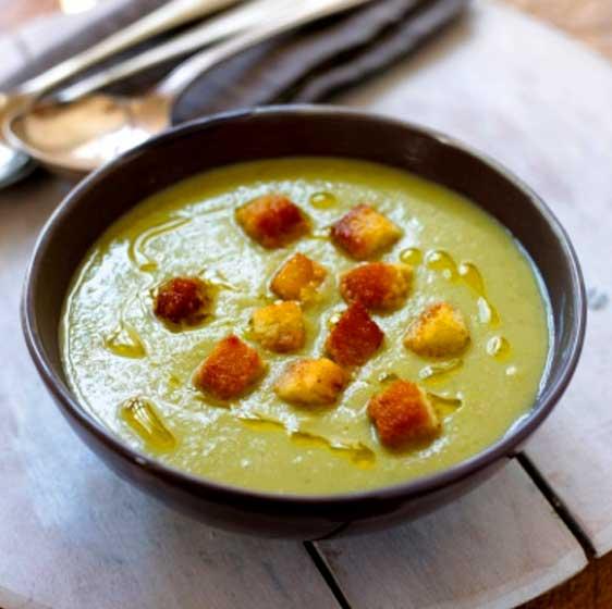 maccu di fave verdi ricetta tipica sicilia